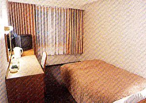 ホテルグランシェール花巻/客室