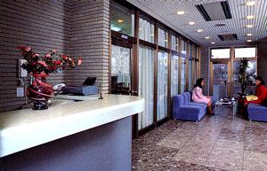 ホテル雪見荘/客室