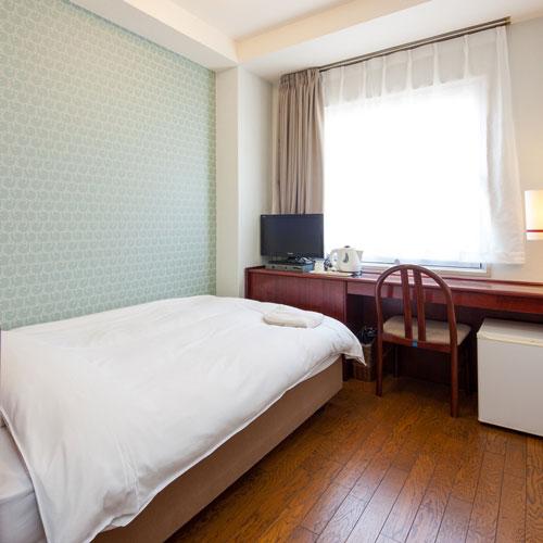 福山ターミナルホテル/客室