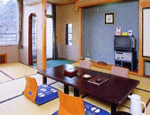 温泉旅館 やすらぎの宿 ホテル雄山/客室