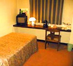 ビジネスホテル やまき/客室
