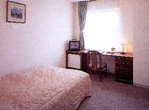 小諸グランドキャッスルホテル/客室