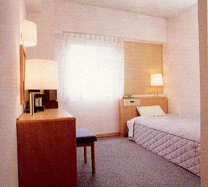 ホテル ミツフ/客室