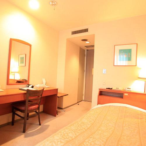 ホテルパールシティ黒崎/客室