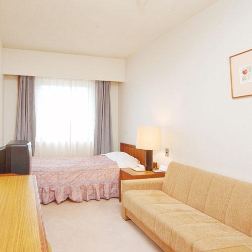 八代グランドホテル/客室