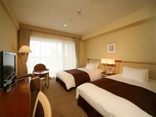 十勝ガーデンズホテル/客室