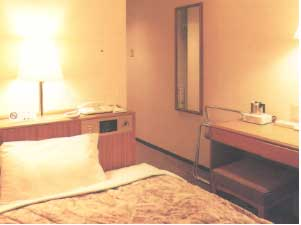 八幡宿第一ホテル/客室