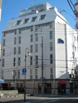 ホテル アストリア<徳島県>/外観