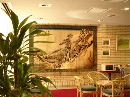 亀山第一ホテル/客室