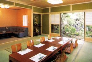赤見温泉 公園荘/客室