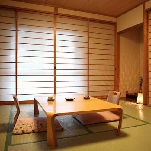 湯原温泉 ゆばらの宿 米屋/客室