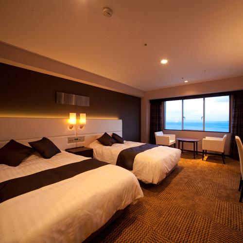 別府湾ロイヤルホテル/客室