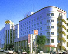 ホテル サンモール/外観