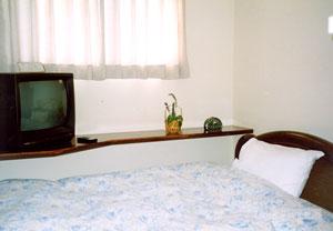 ビジネスホテル田辺サンシャイン/客室
