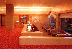 三本松ロイヤルホテル/客室