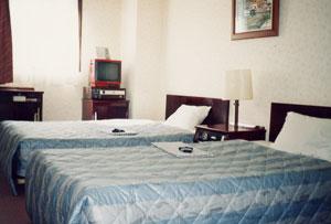 博多第一ホテル/客室