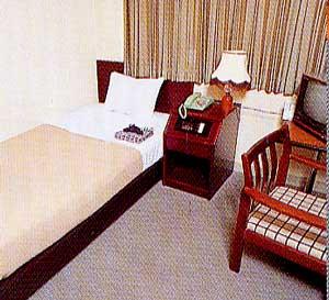 グリーンホテル小松家/客室