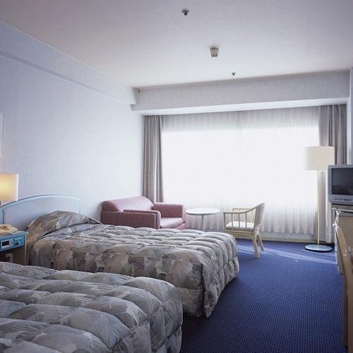 倉敷せとうち児島ホテル/客室