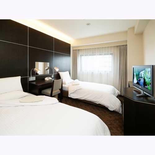 仙台国際ホテル/客室