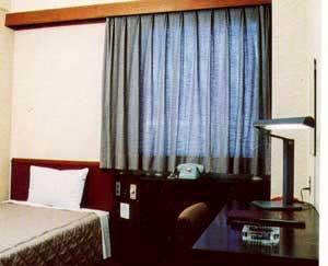 ビジネスホテル新川/客室