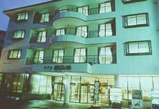 ホテル城山館/外観
