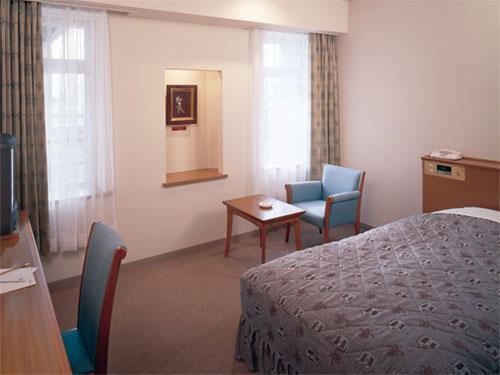 ホテルスポーツパルコ(KOSCOINNグループ)/客室