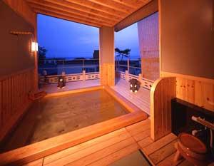 和造りの料理と湯の宿 かず美/客室