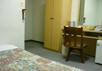 平和台ホテル荒戸/客室