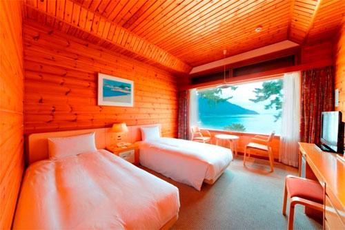 奥琵琶湖マキノグランドパークホテル/客室