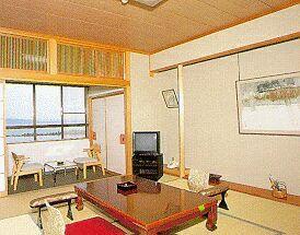 佐和田温泉 旅館入海 <佐渡島>/客室