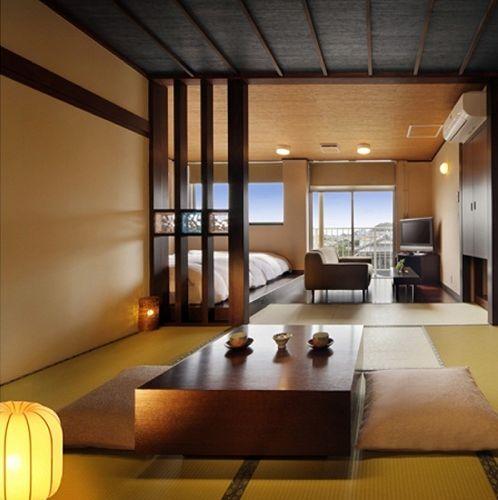 銀鱗荘ことぶき<千葉県>/客室