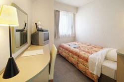 ホテル ココモ/客室
