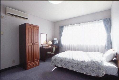 観光ホテル門倉亭 南荘 <種子島>/客室