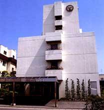 ビジネスホテル タカザワ/外観