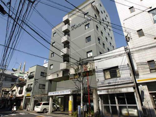長崎オリオンホテル/外観