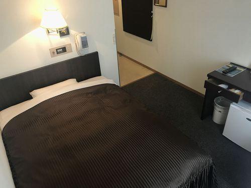 ホテル翔SAPPORO(旧ウイークリー翔すすきの)/客室