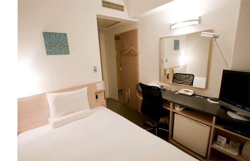 スマイルホテル東京日本橋/客室