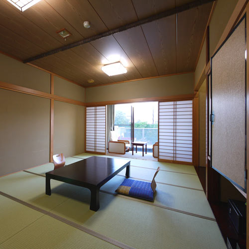 栃木 那須 馬頭温泉郷 南平台温泉ホテル/客室