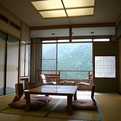 藤岡温泉ホテルリゾート/客室
