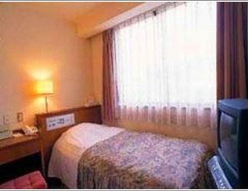 宇和島ターミナルホテル/客室