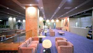 津山国際ホテル/客室