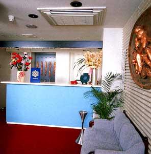 ビジネスホテルセントラル<和歌山県>/客室