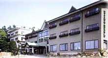 富士山中湖ホテル/外観