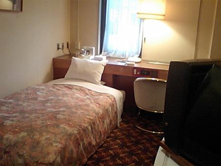 ホテルニューグリーン<新潟県>/客室