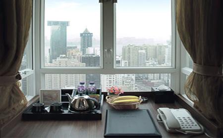ベストウエスタンホテル コーズウェイベイ(華麗銅鑼灣酒店)(Best Western Hotel Causeway Bay) 宿泊予約【楽天 ...