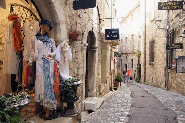 Улицы Фото Франции