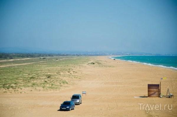Пляжи Благовещенской TravelRu Страны Россия