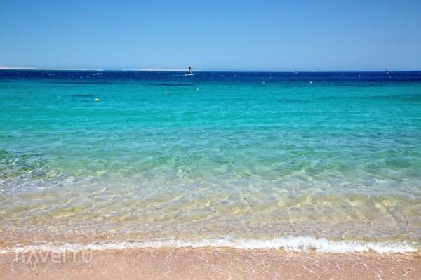 Отель Mercure в Хургаде пляж и море Отзывы о Египте