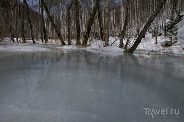 Зимняя поездка на Байкал / Фотографии / Россия / Travel.Ru