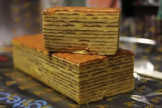 Amo阿默典藏蛋糕 香港開期間限定店 朗豪坊 POPUP STORE 荷蘭貴族手工蛋糕 鳳梨酥禮盒@林公子 (82109) - 旅行酒吧